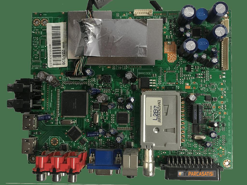 YCA190R-3