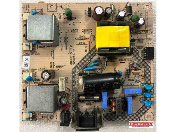 XKV194-08