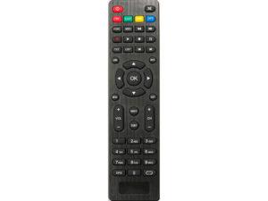 NETA,TELEDÜNYA HD KABLO TV UZAKTAN KUMANDASI
