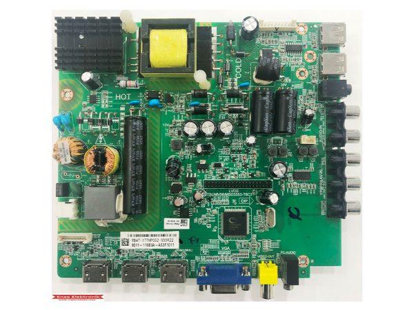 TSUMV56/MSD3553-T8C2