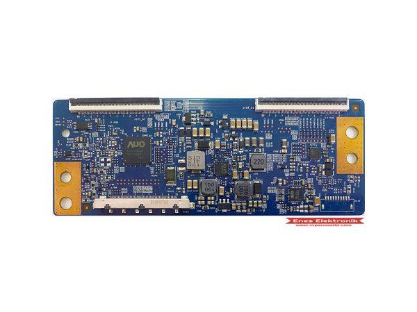 T550HVN06.1 CTRL BD,55T16-C05,